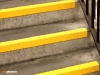 DDA Compliant Anti-slip Stair Nosings, help create a safer environment.