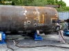 Tank & Vessel Coating: surface preparation