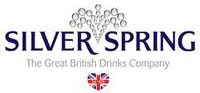 Silver Spring - The great British Drinks Company.