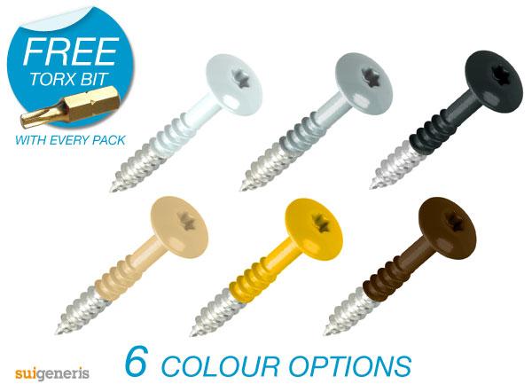 Tools, Screws & Adhesives for Anti-Slip Stair & Floor Installation