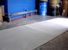 Anti-Slip Flooring Case Study