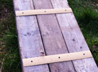 Anti-Slip Decking strips Case Study