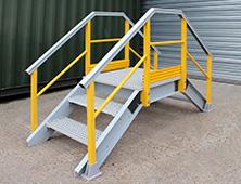 GRP Access Platforms