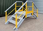 Bund Access Platforms