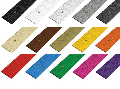 11. Anti-Slip Strips for decking and steps.