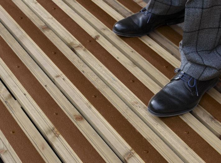 Anti Slip Decking Strips On Bbc Gardeners World Forum