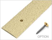 Decking Strips - Buff RAL 1001