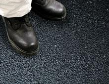 Floor Sheets - Black RAL 9004