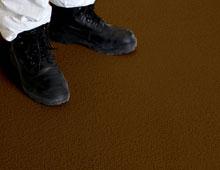 Floor Sheets - Brown RAL 8028