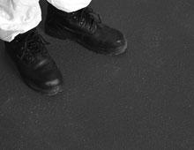 Floor Sheets - Dark Grey RAL 7016