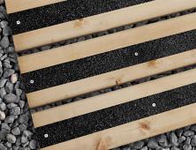 Anti-Slip Decking Strips / Step Strips