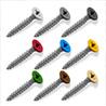 Tools, Screws & Adhesives