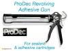 prodec_revolving_sealant_adhesive_gun