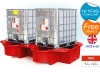 sg105_suigeneris_red_double_ibc_spill_bund_stand_spill_containment_industrial_health_and_safety