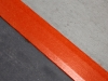 SolidLine Aisle and Floor Marking Strips - Orange.