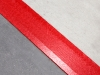 SolidLine Aisle and Floor Marking Strips - Red.