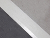 SolidLine Aisle and Floor Marking Strips - White.