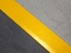 SolidLine Aisle and Floor Marking Strips - Yellow.
