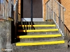 Anti-Slip Stair Nosings - designed to fit to the front of the step.
