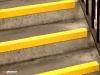DDA Compliant Anti-slip Stair Nosings, help create a safer environment.