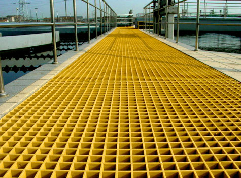 Open Mesh Grating Floor Grating Grp Grating Sui Generis