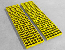Bridging Ladders, Waffle Boards - heavy duty 50mm thick