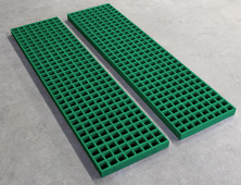 Bridging Ladders, Waffle Boards - standard duty 38mm thick