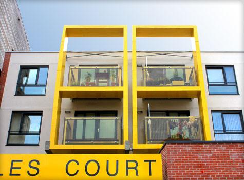 16. GRP Architectural Mouldings.