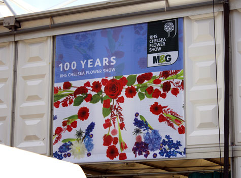 10. We're looking forward to seeing the final completed Hillier exhibit next week!