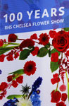 GeoMet seating & features for Hillier exhibit at the RHS Chelsea Flower Show...