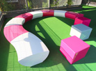 School specifies furniture that can stand up to the rigours of school life and create flexible spaces.