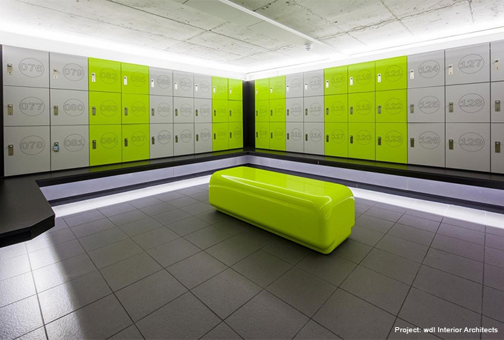 Morph is a beautifully striking yet comfortable seat which can be adapted to fit most spaces.