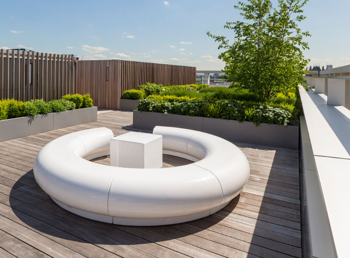 Ideal for architects and landscape gardeners looking to create impact.