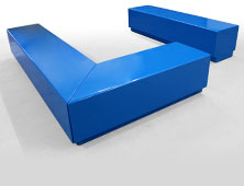 Bench - Modular Seating