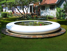 GRP Water Features