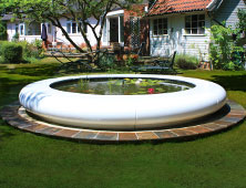 Aqua Corona - Water Feature