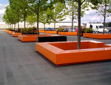 Frame - Modular Seating