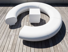 Halo - Modular Seating