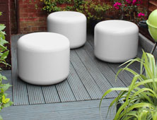 Rondo Seating and Tables