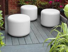 Rondo Round Modular Seating