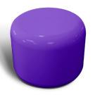 Rondo seat in purple