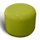 Rondo seat in sage