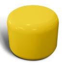 Rondo seat in yellow