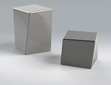 Twist Seating and Tables
