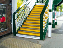 Anti Slip Stair & Floor