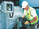 Bund Water Control Unit