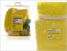 Chemical Spill Kits and Absorbents