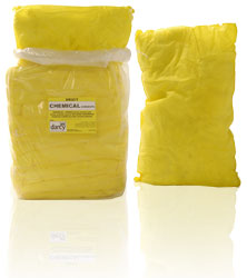 10 Chemical Absorbent Cushions