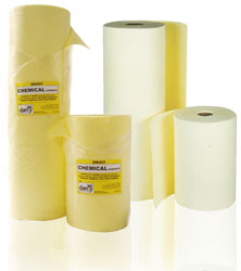 Chemical Absorbent Roll