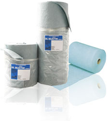 Oil Absorbent Roll